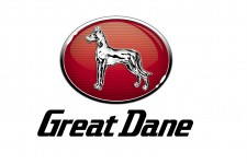 Great Dane Trailer Logo - Parts Information