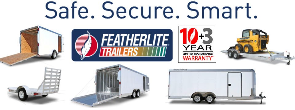 FEATHERLITE TRAILER DEALER PHOENIX ARIZONA AZ